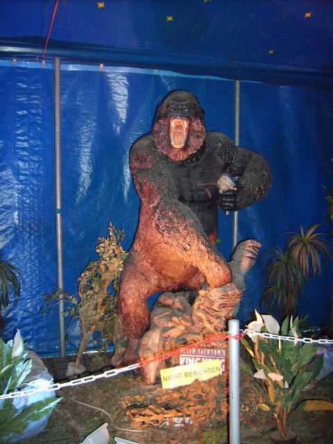 Peter Jacksons King Kong! ?