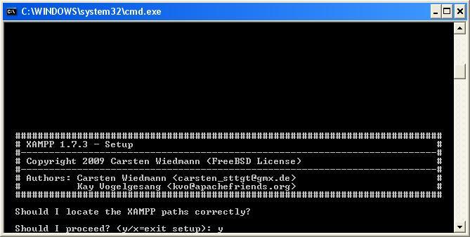 xampp_installation_schritt3_pfade_setzen