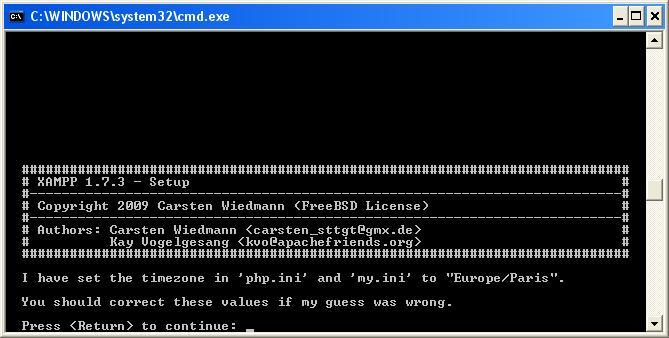 xampp_installation_schritt6_zeitzone_einstellen
